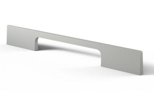 Tirador 2009 Aluminio plata