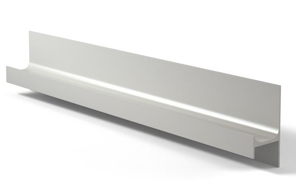 Tirador perfil 218 219 220 rc tiradores para muebles for Perfiles aluminio para muebles