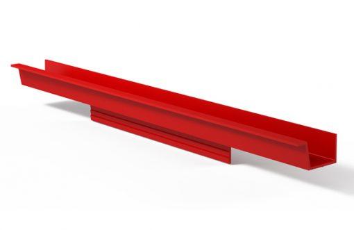 Tirador 250 rojo