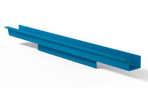 Tirador 250 azul