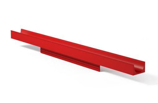 Tirador 270 rojo