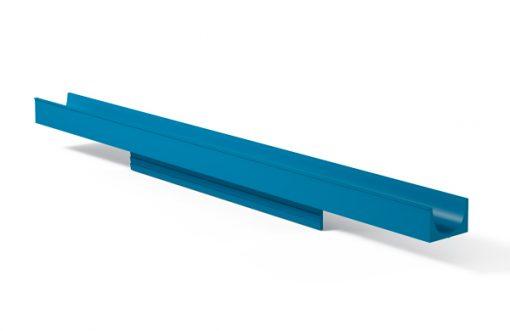 Tirador 270 azul