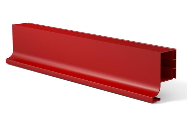 Tirador perfil gola 3000j vertical rc tiradores para muebles - Rc tiradores ...