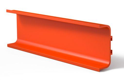 Tirador 3000U Naranja