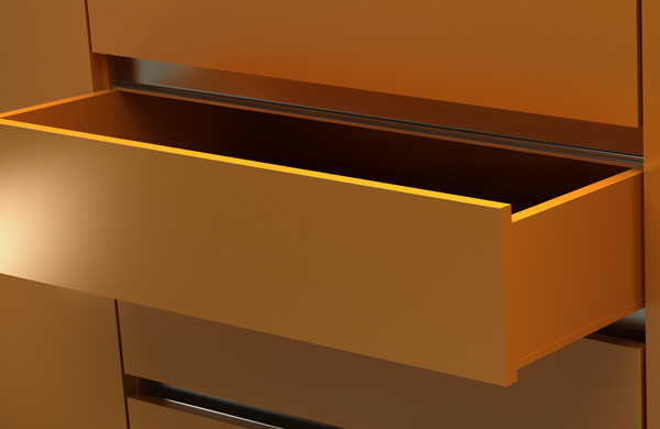 Tirador perfil gola 3000u rc tiradores para muebles - Tirador mueble cocina ...