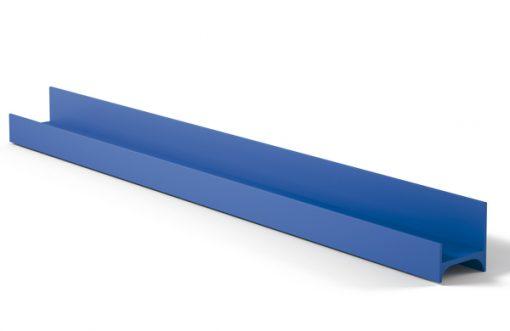 318 azul